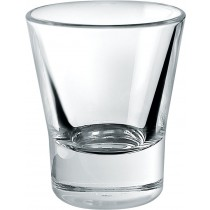 Borgonovo V Series Tumbler Glass 140ml (5oz)
