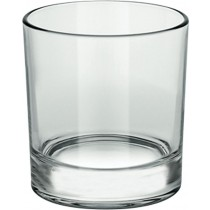 Borgonovo Stelvio Old Fashioned Tumblers 250ml 8.75oz