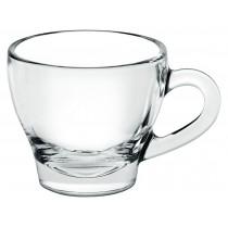 Ischia Cappuccino Cup 6.5oz (18cl)