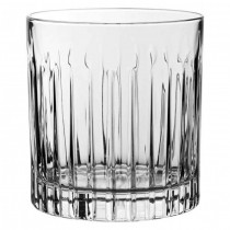 Timeless Crystal Double Old Fashioned Glass 12.5oz (36cl)