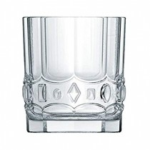 Cristal D'Arques Allure Old Fashioned Glass 10.5oz 30cl
