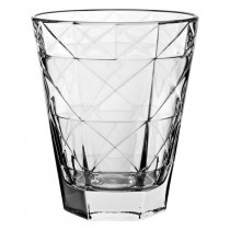 Carre Double Old Fashioned 12oz (34cl)