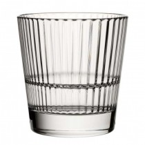 Bella Stacking Double Old Fashioned Glasses 13.75oz / 39cl