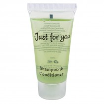Just for You Shampoo and Conditioner 100 Pack