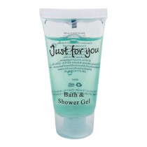 Just for You Bath and Shower Gel 100 Pack