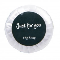 Just for You Soap 15g 100 Pack