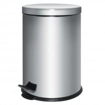 Stainless Steel 5Ltr Pedal Bin