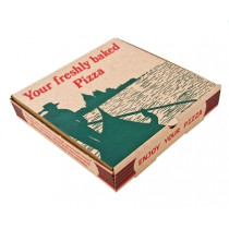 Pizza Boxes 9 Inch