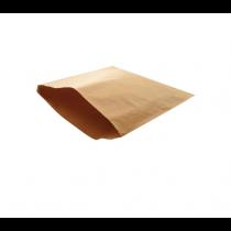 Vegware Compostable Kraft Sandwich Bags