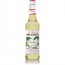 Monin Sugar Free Vanilla Syrup 1ltr