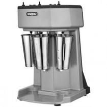 3 Speed Waring Three Spindle Drinks Mixer