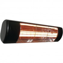 Heatlight Patio Heater Black