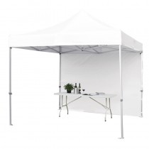 Sidewall for Bolero Aluminium Gazebo