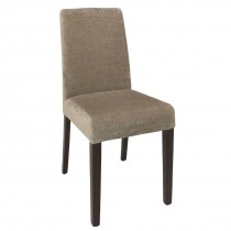 Bolero Dining Chairs Beige