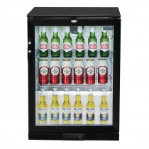 Polar GL001 198 Ltr Single Door Bottle Cooler