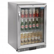 Polar GL007 138 Ltr Single Door Bottle Cooler