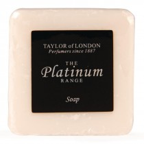 Platinum Range Soap 30g. Pack of 50