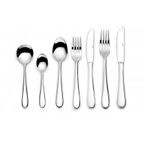 Elia Glacier 18/10 Salad Serving Forks