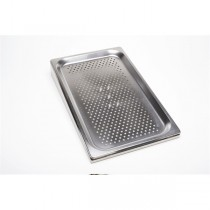 Stainless Steel Gastronorm 1/1 5 Spike Meat Dish
