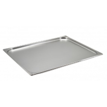 Stainless Steel Gastronorm Pan 2/1 - 20mm Deep