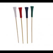 Bamboo Golf Tee Sport Picks 11.5cm