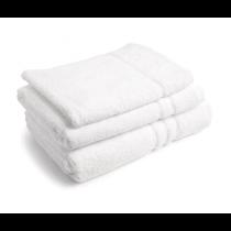 Mitre Comfort Nova Bath Sheet White 1000 x 1500mm