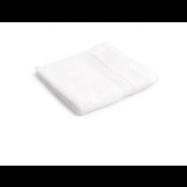 Mitre Comfort Nova Face Cloth White 300 x 300mm