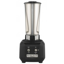 Hamilton Beach Rio Bar Blender Stainless Steel Container 0.95 Ltr
