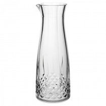 Lucent Polycarbonate Gatsby Carafe 36oz / 1.1ltr