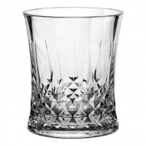 Lucent Polycarbonate Gatsby Old Fashioned Glasses 10oz / 290ml