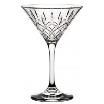 Lucent Polycarbonate Vintage Martini 8.3oz / 23.5cl