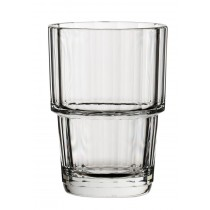Lucent Polycarbonate Nepal Stacking Tumbler 14oz / 40cl