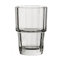 Lucent Polycarbonate Nepal Stacking Tumbler 11oz / 31cl