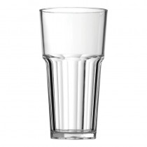 Utopia American Polycarbonate Pint Tumblers CE 20oz