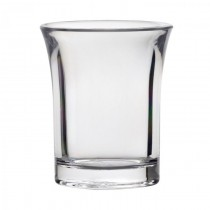 Polystyrene Shot Glasses CE 1oz / 25ml