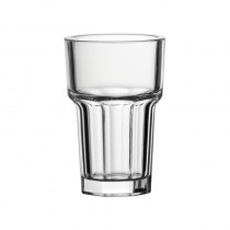 Utopia American Polycarbonate Shot Glasses 25ml CE