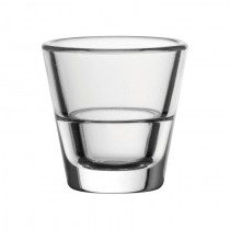 Venture Stacking Polycarbonate Shot Glasses 1oz