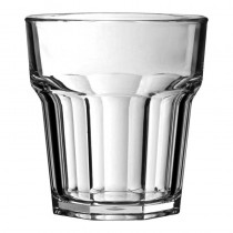 Polycarbonate American Old Fashioned Tumblers 11oz / 34cl