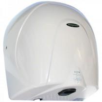 Magnum Storm Hand Dryer White