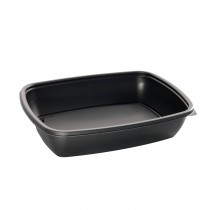 Sabert Fastpac One Compartment Rectangular Container 900ml