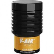 V-Air Solid Citrus Mango Refill