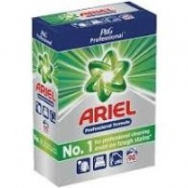 Ariel Professional Regular Washing Powder 90 Scoop
