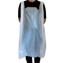 Disposable Polyethene Apron