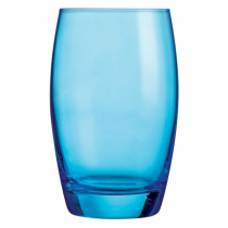 Salto Colour Studio Blue Hiball Tumbler 12.5oz 35cl