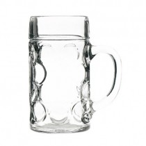 Beer Steins 1.3 Litre 45oz