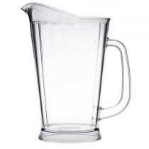 Conical Plain Jug 1.7 Litre 3pt