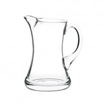 Waisted Ice Lipped Jug 1.1Ltr