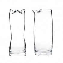 Tall 'n' Slenda Ice Lipped Jug 1.1Ltr