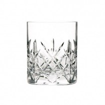 Flamenco Double Old Fashioned Whisky Glasses 31cl 11oz - 6 Pack