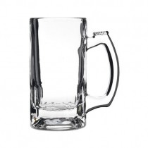 Trigger Beer Mugs 34cl 12oz